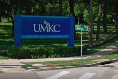 university of missouri kansas city michael knowles transgender