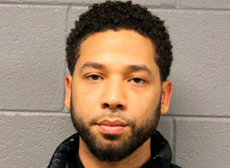 Jussie Smollett Chicago Police Department