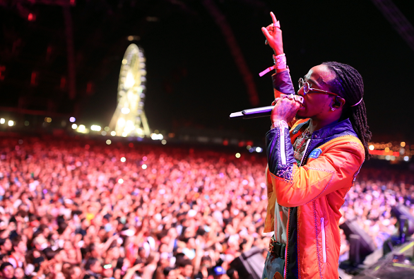 How to Watch Coachella 2019: Live Stream Music Festival Performances Both Weekends