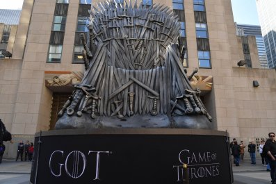 Game of Thrones, Death