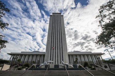 Florida, state capitol