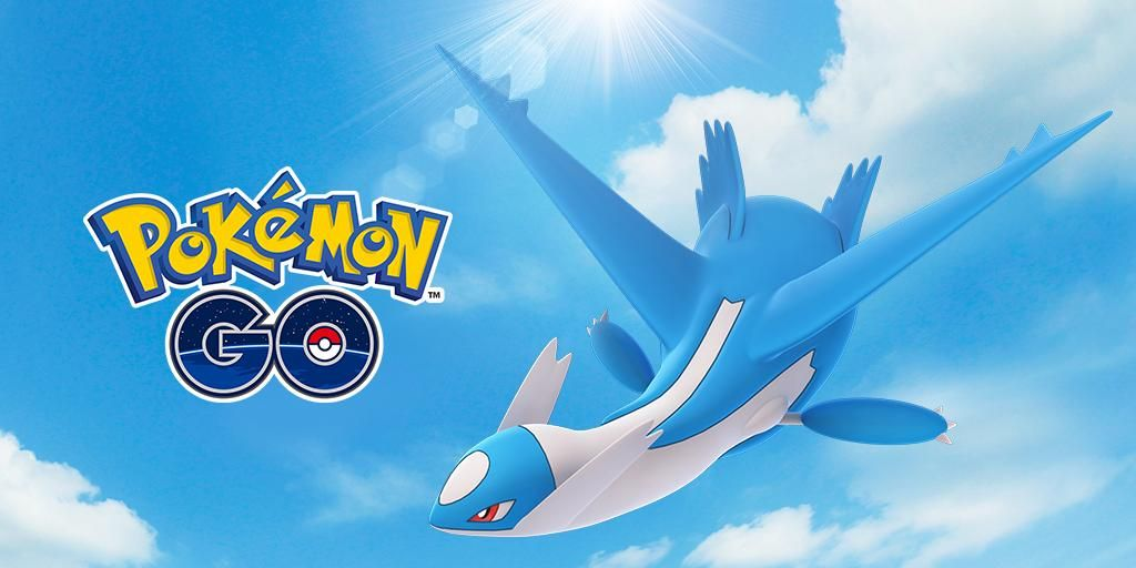 pokemon go latios raid event start time shiny
