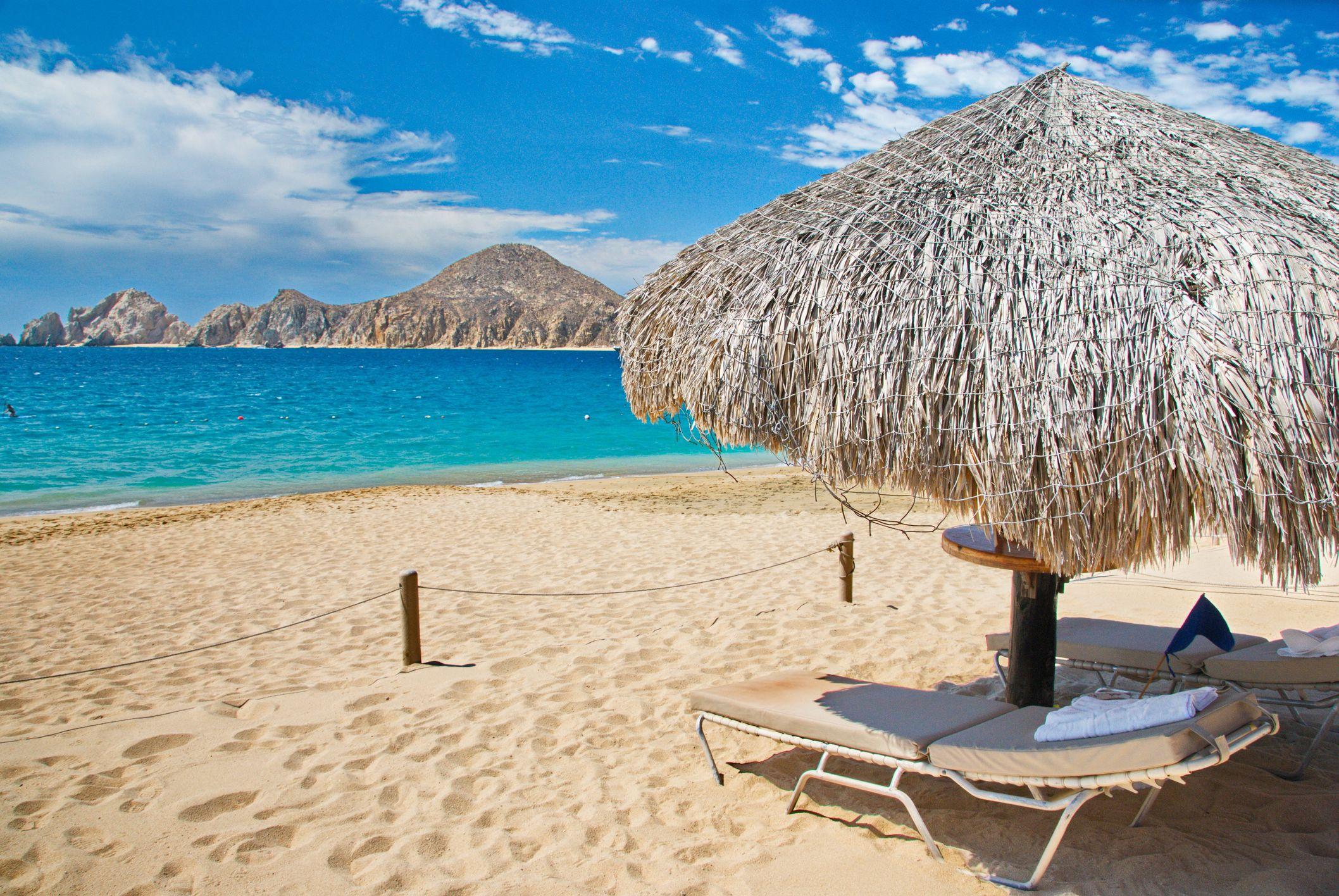 Cabo San Lucas - Spring Travel