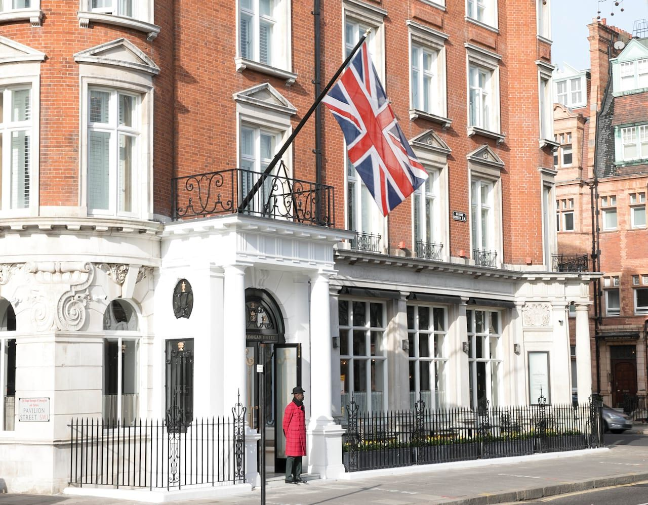 Belmond Hotel London - Spring Travel