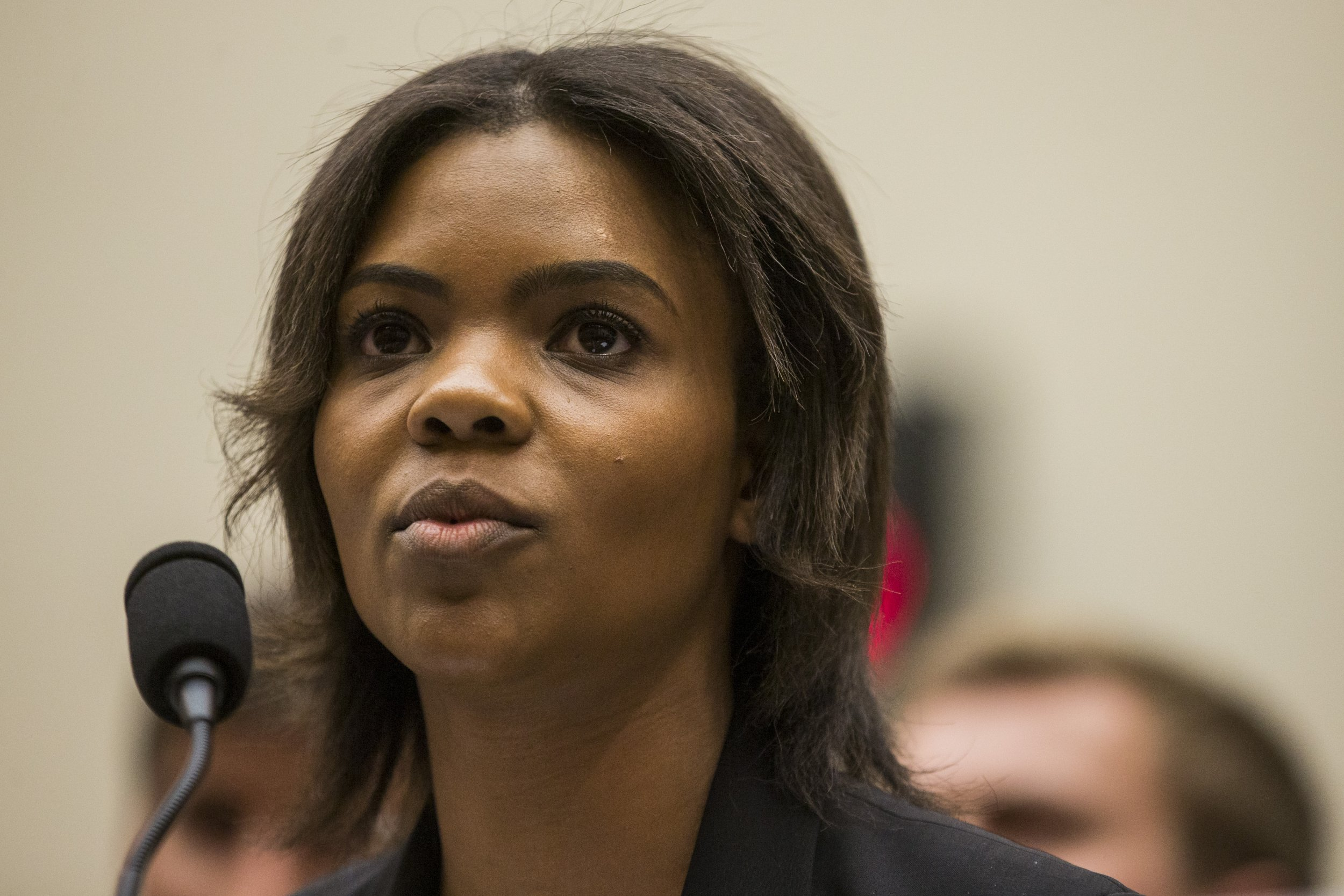 candace, owens, white genocide, turning point