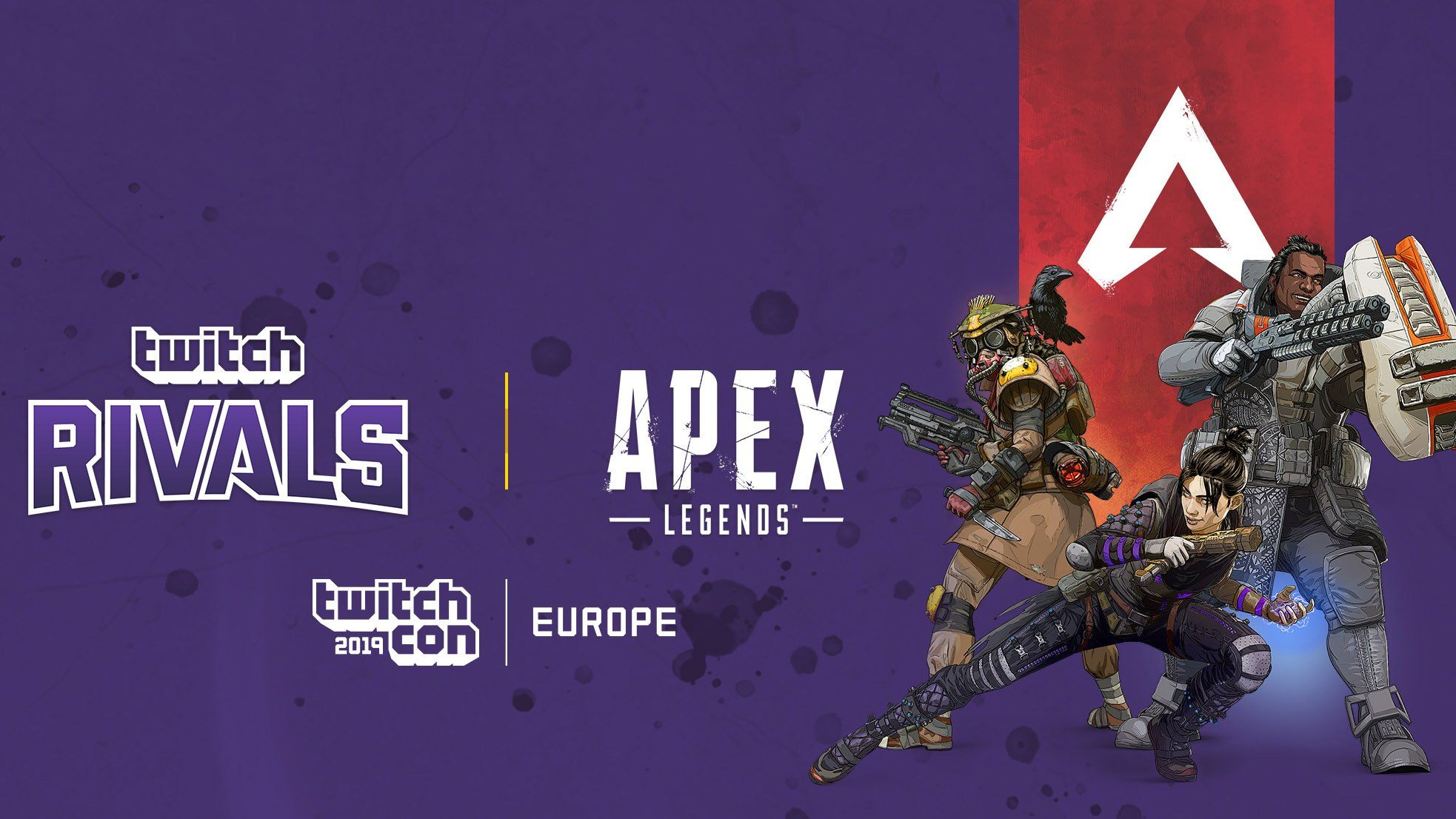 Apex legends twitch rivals finals how to watch