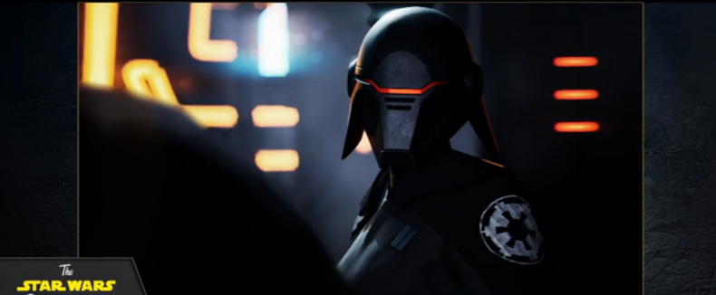 Jedi Fallen Order second sister