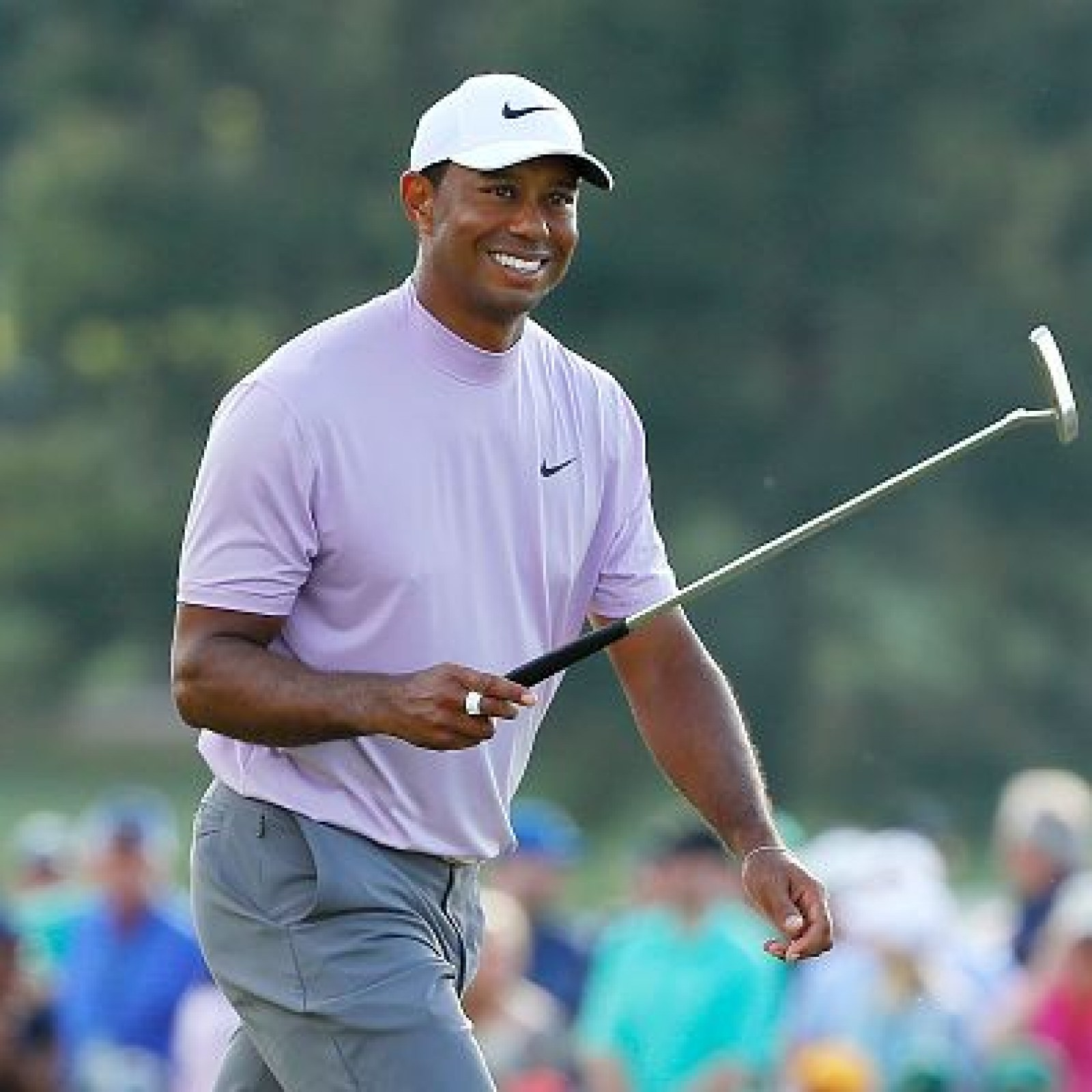 5ae024a5 Tiger Woods In Final Grouping Sunday of 2019 Masters, Set to Make a Charge