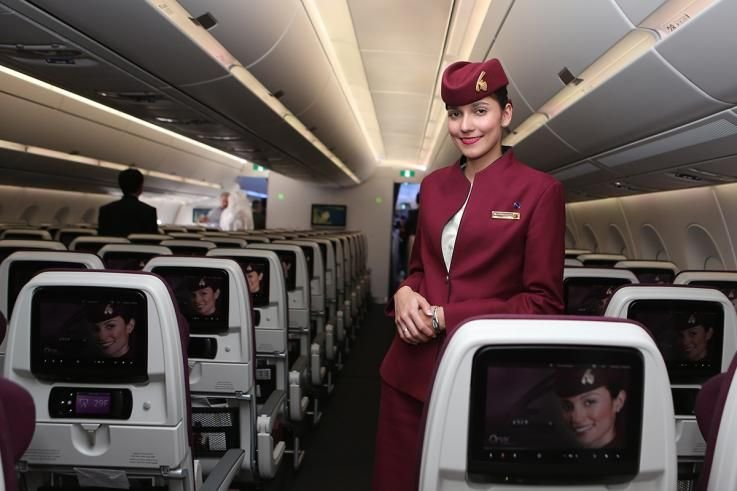 The World's Best Airlines, Ranked