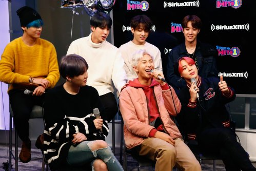 How to Get Tickets to BTS Performance in 'Good Morning