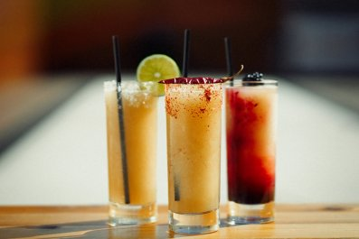 Coachella 2019 Drink Tour