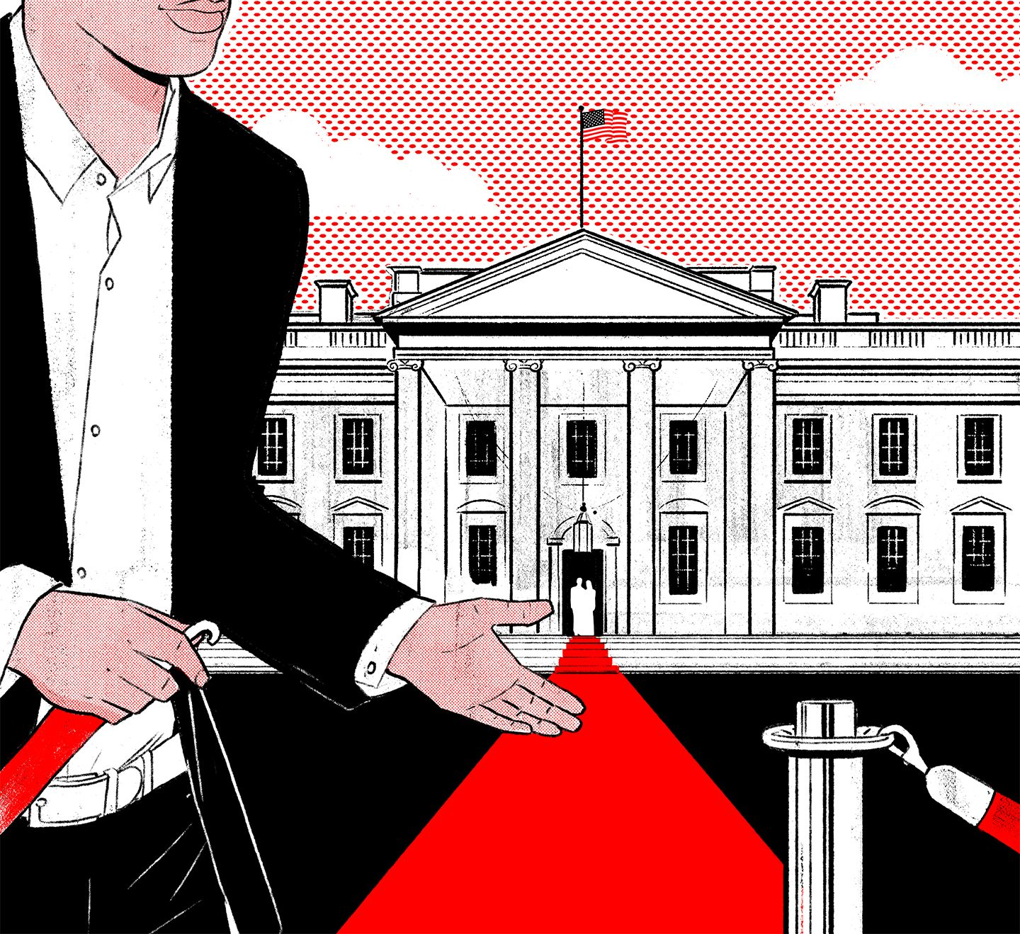 Fear Is A Very Powerful Force How The White House