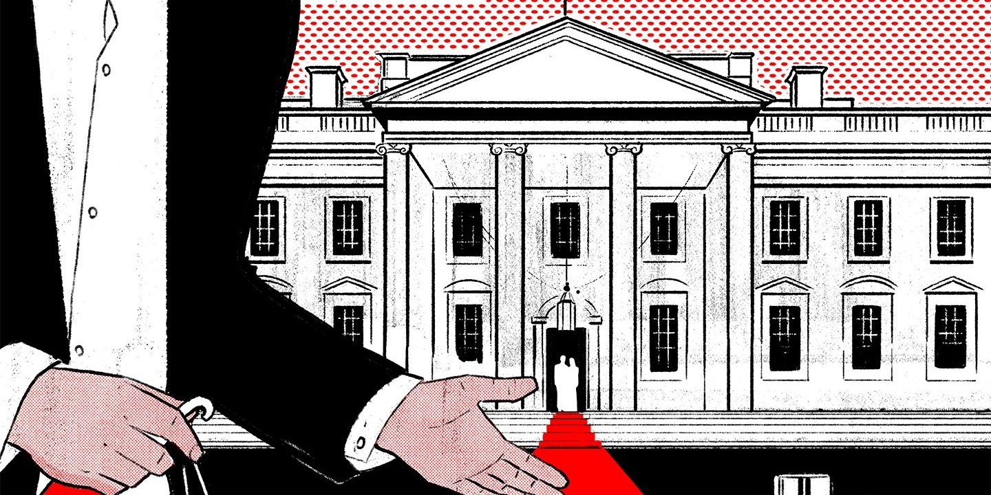 Fear Is a Very Powerful Force': How the White House Whistleblower