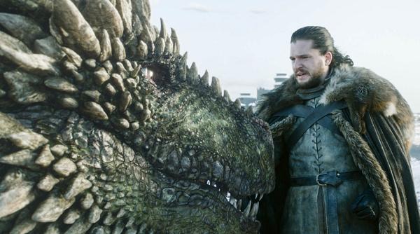 List of Jon Snow's Targaryen Family Members
