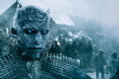 'Game of Thrones' Season 8: What Does the White Walker Symbol Mean?