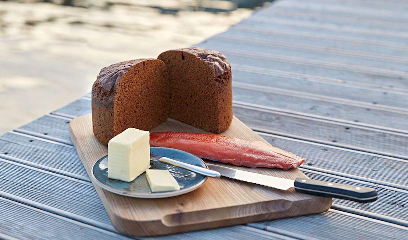 bread Iceland Siggi Rafn Hilmarsson