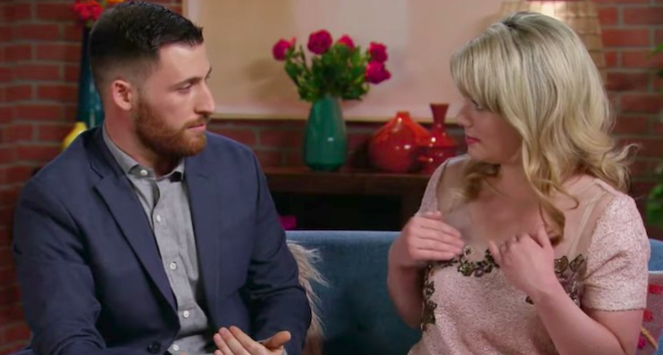 Where Is 'Married at First Sight' Star Kate Sisk Now?