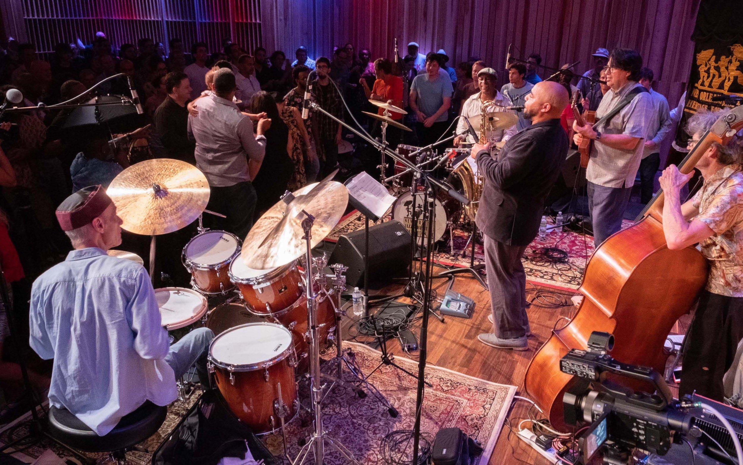 Jazz Heritage Concert Series