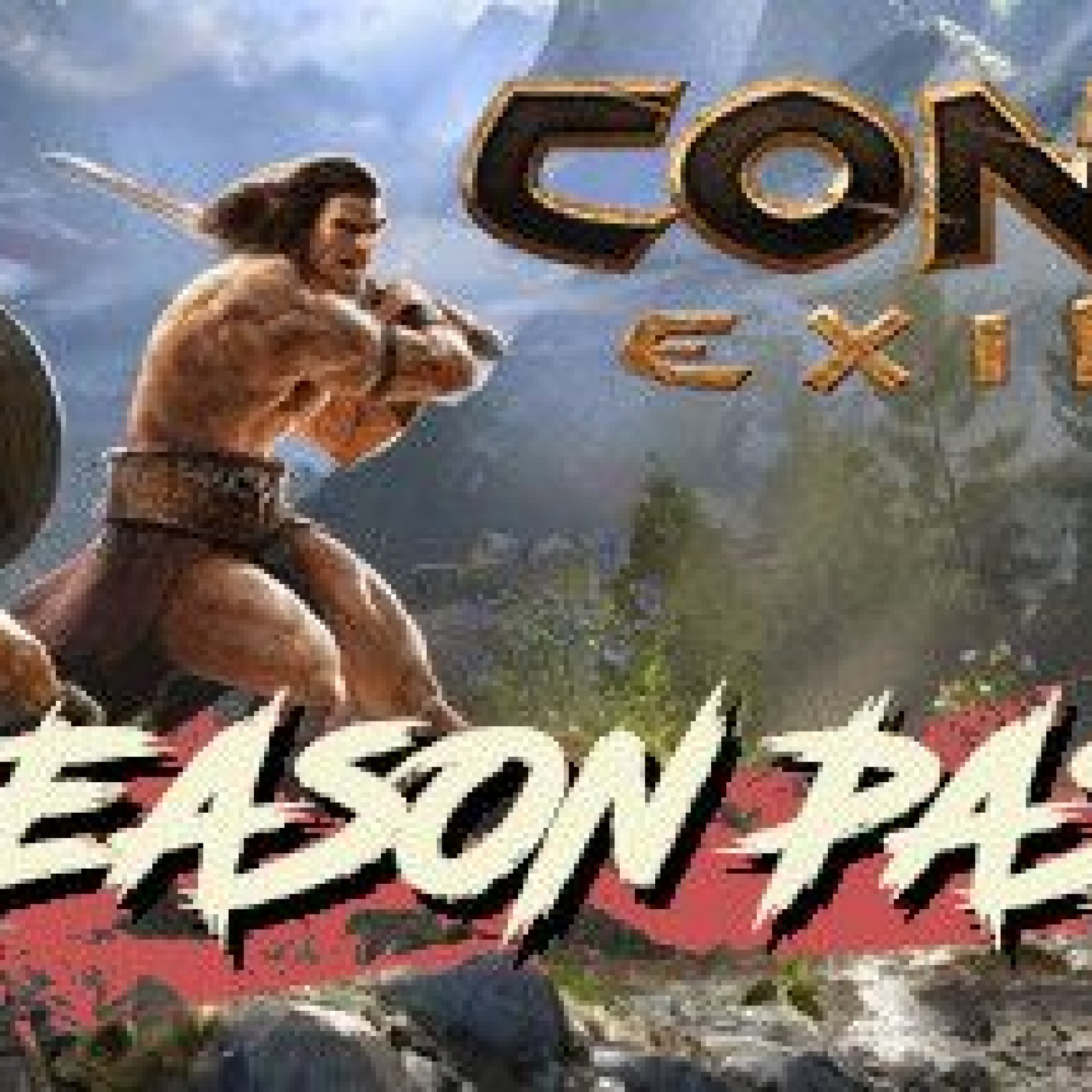 Conan Exiles' Update Brings New Treasures of Turan DLC, Year 2