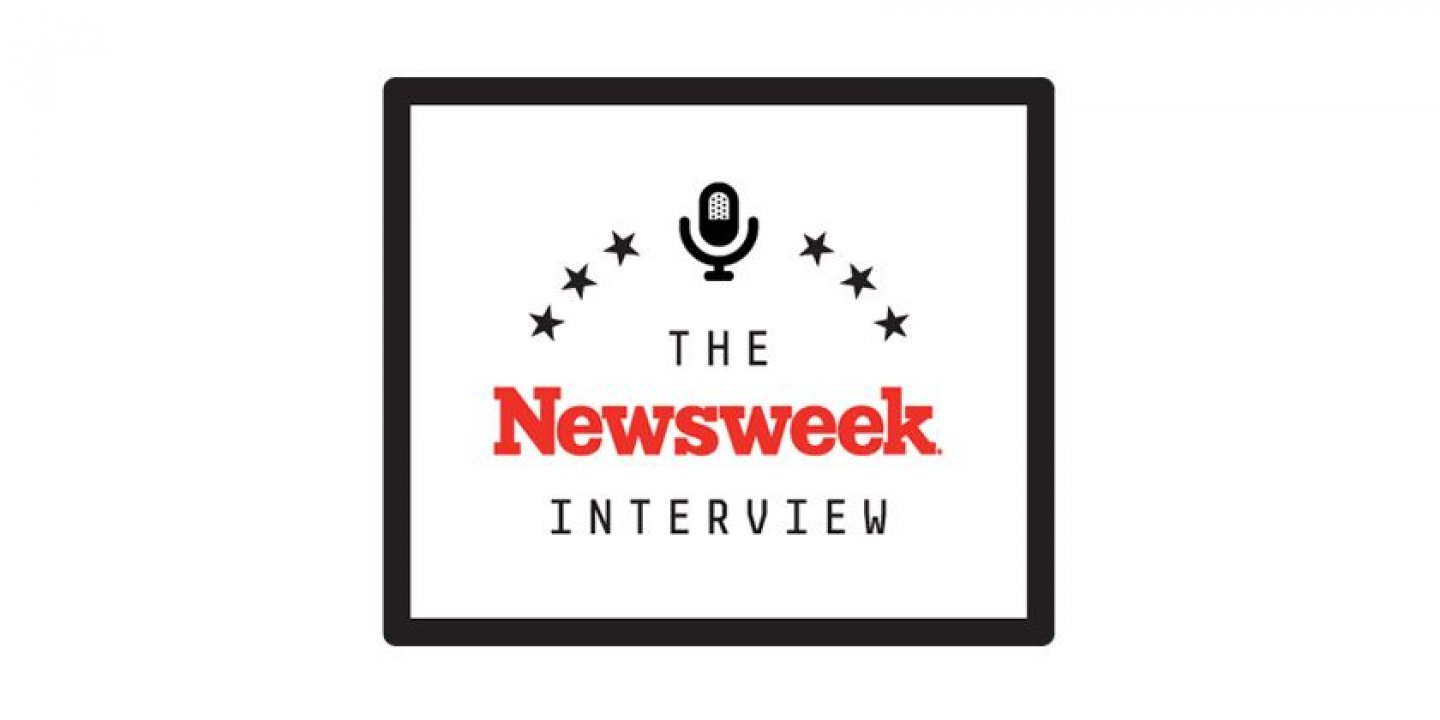 Newsweek Interview-2