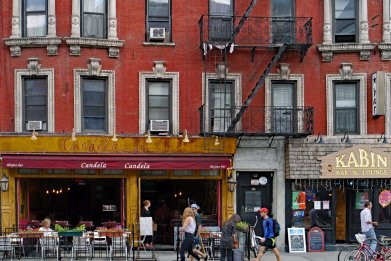 Best Boutiques in the East Village - COVER