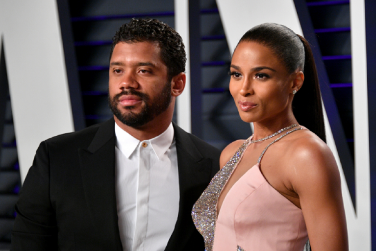 What Is Russell Wilson's Net Worth? Ciara's Husband Becomes