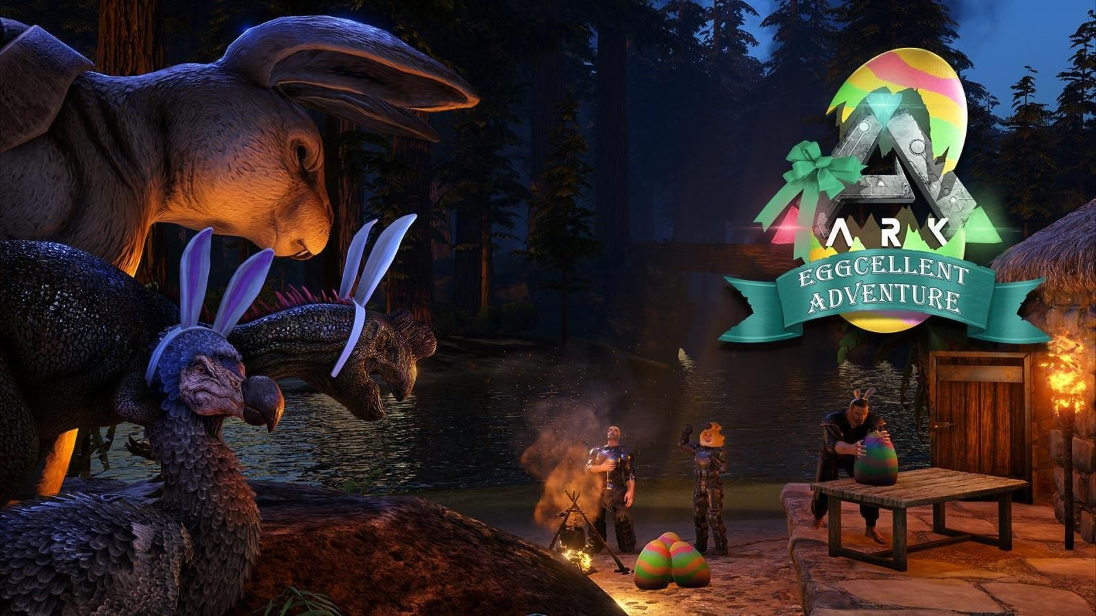 ark update 192 patch notes