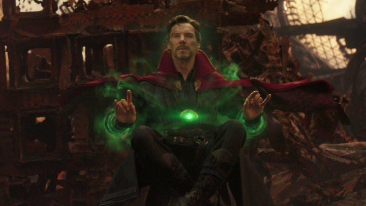 avengers-endgame-infinity-war-doctor-strange-leaked-footage-spoilers