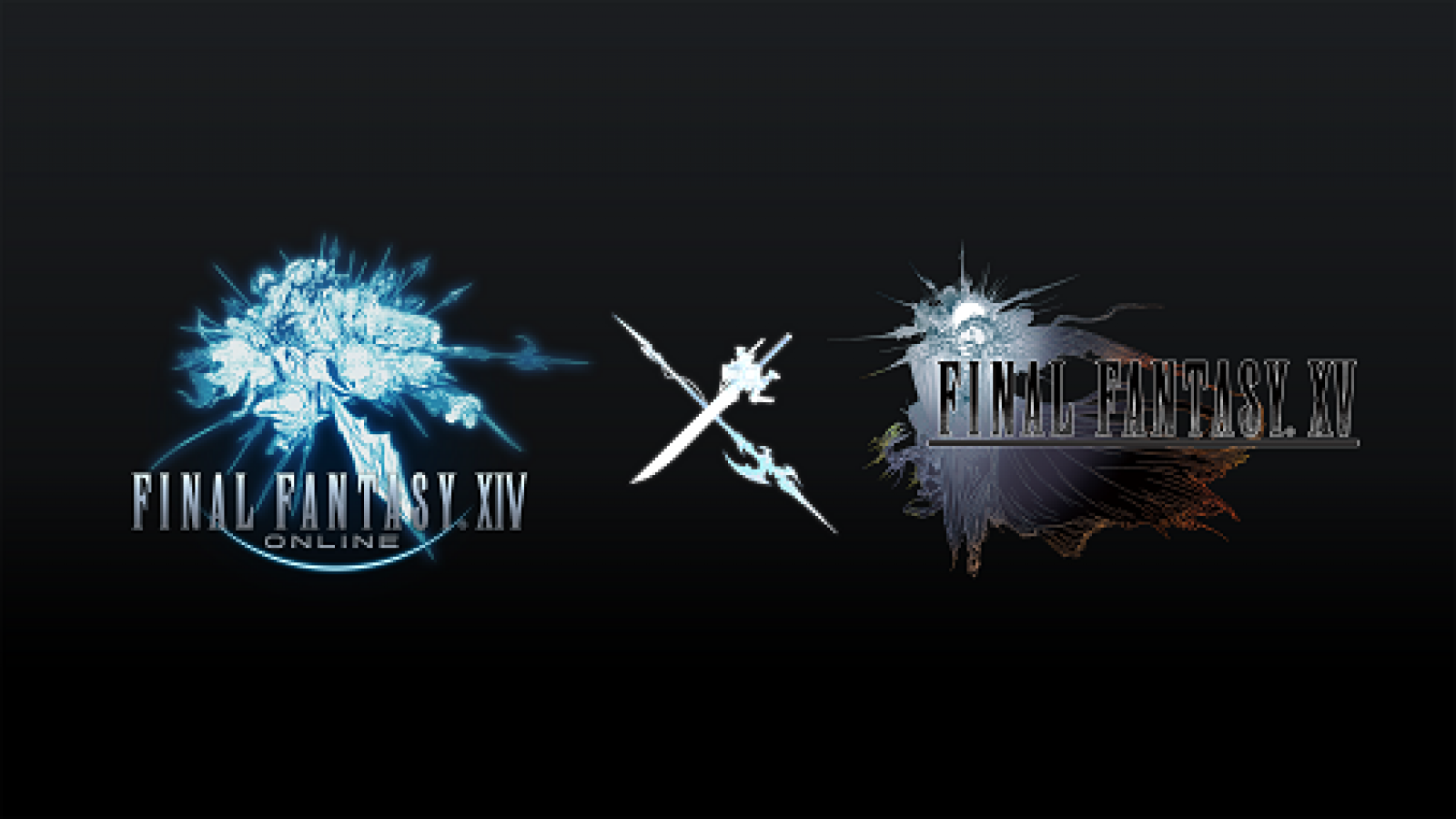 Final Fantasy XIV x Final Fantasy XV Collaboration Trailer
