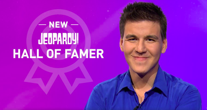 'Jeopardy!' Leader James Holzhauer Has Shattered Records