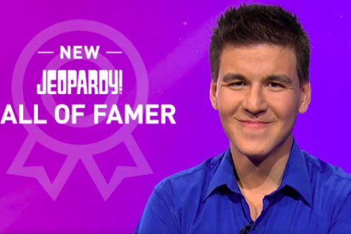Jeopardy Champ James Holzhauer Hits Two More Huge Milestones