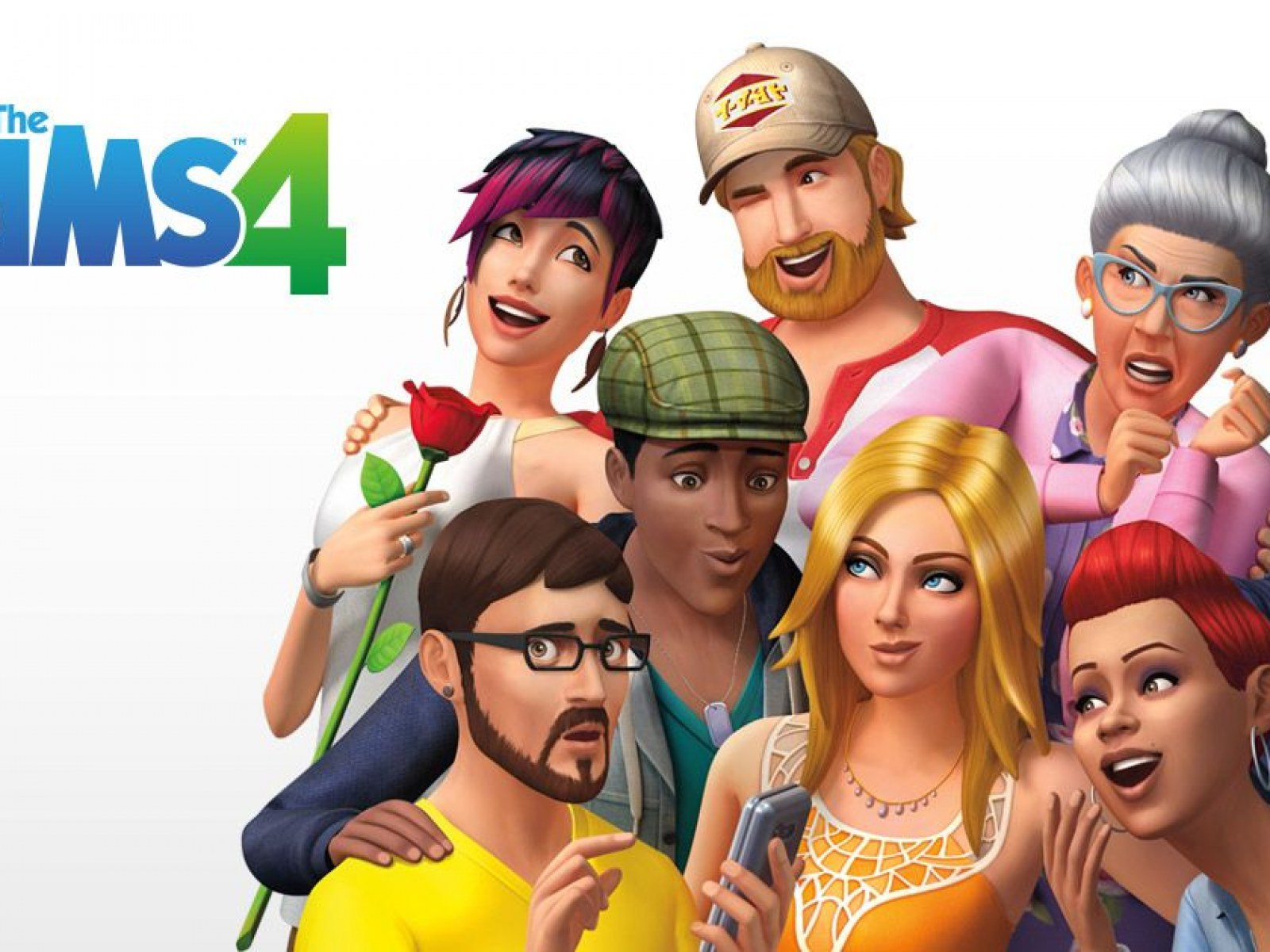 Sims 4' April 2019 Update: New Freelance Career, Clothing, Bug Fixes