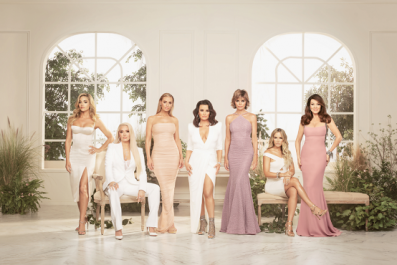 'Real Housewives of Beverly Hills' Season 9, Episode 10 Spoilers