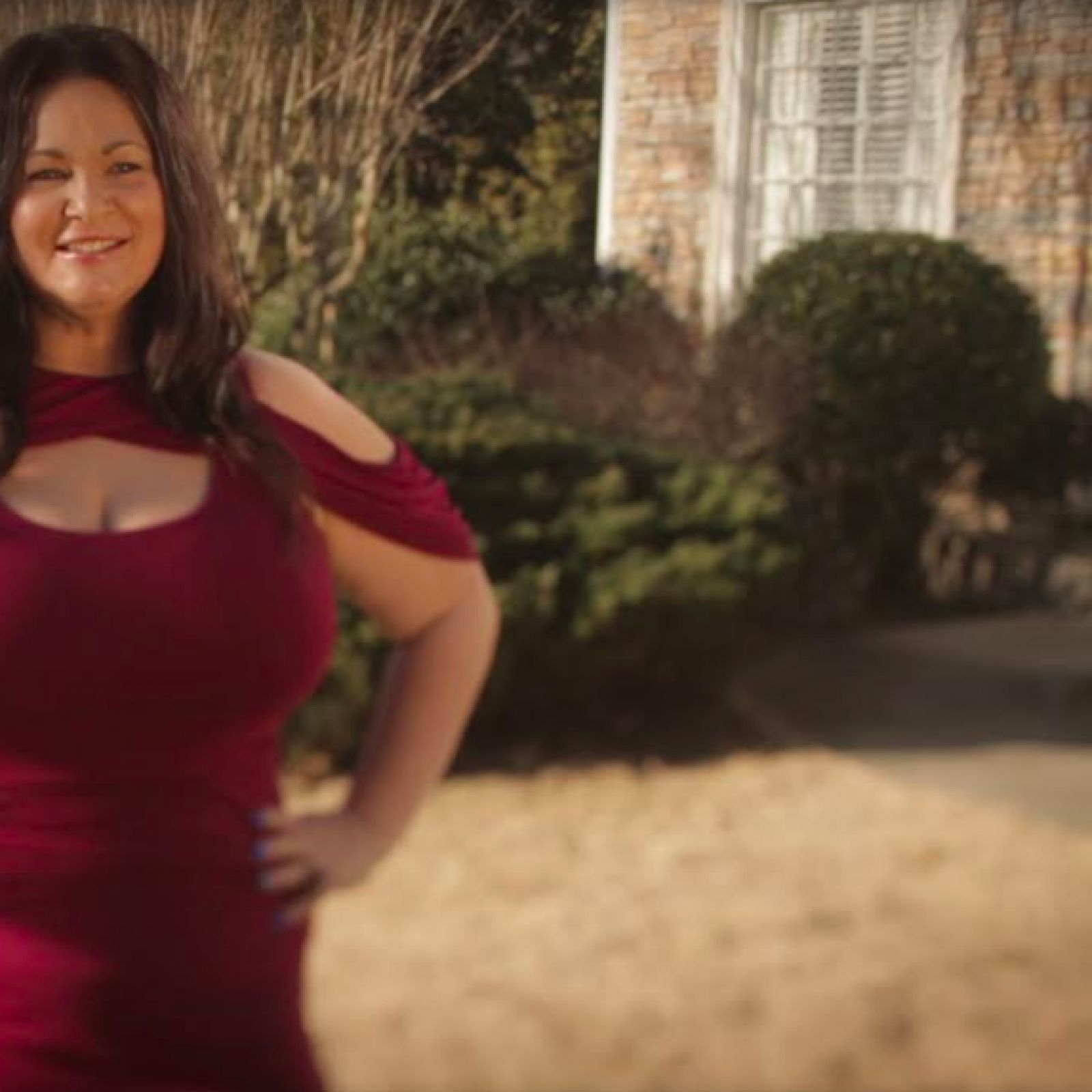 90 Day Fiancé' Star Molly Hopkins on Dating, Weight Loss