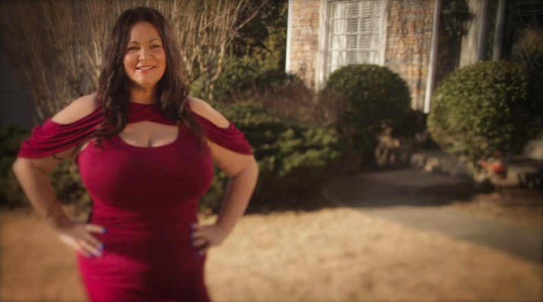 '90 Day Fiancé' Star Molly Hopkins on Dating, Weight Loss, Livi Rae Lingerie and Life Without Ex-Husband Luis Mendez