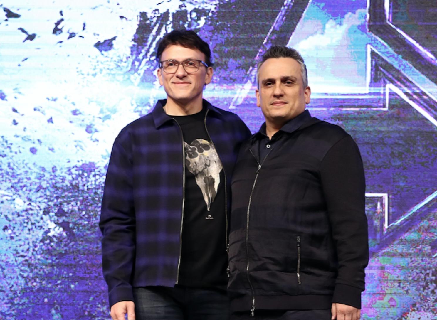Avengers Endgame Directors Urge Fans Not To Spoil