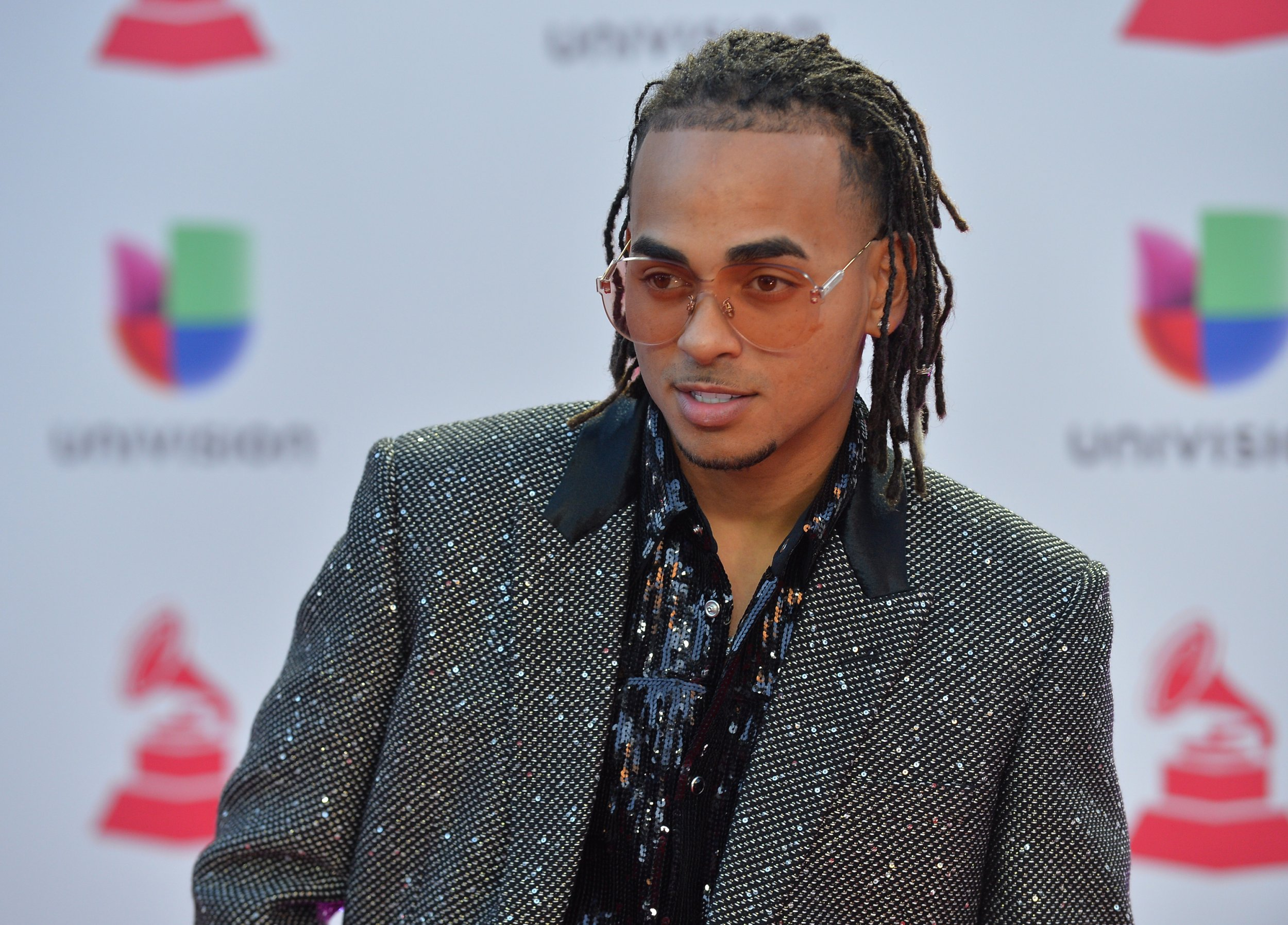 Kevin Fret's Mother Continues to Accuse Ozuna of Murder