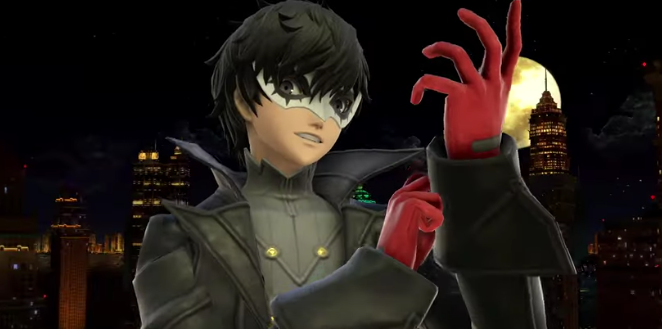 joker smash ultimate release date gameplay trailer