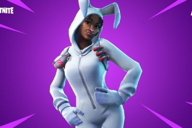 Fortnite bunny brawler 840 patch notes
