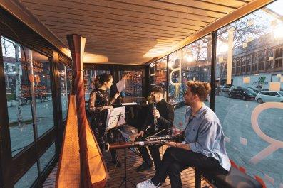 Kroma Ensemble