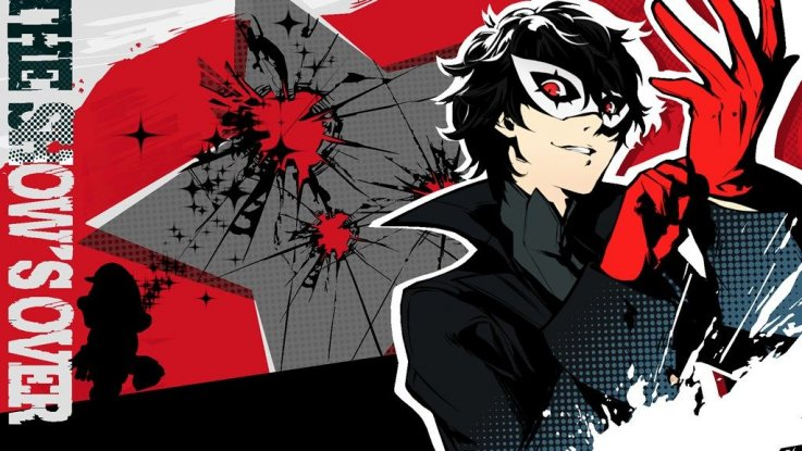 What Time Will Joker Join 'Smash Ultimate'? Expect the Same Time as