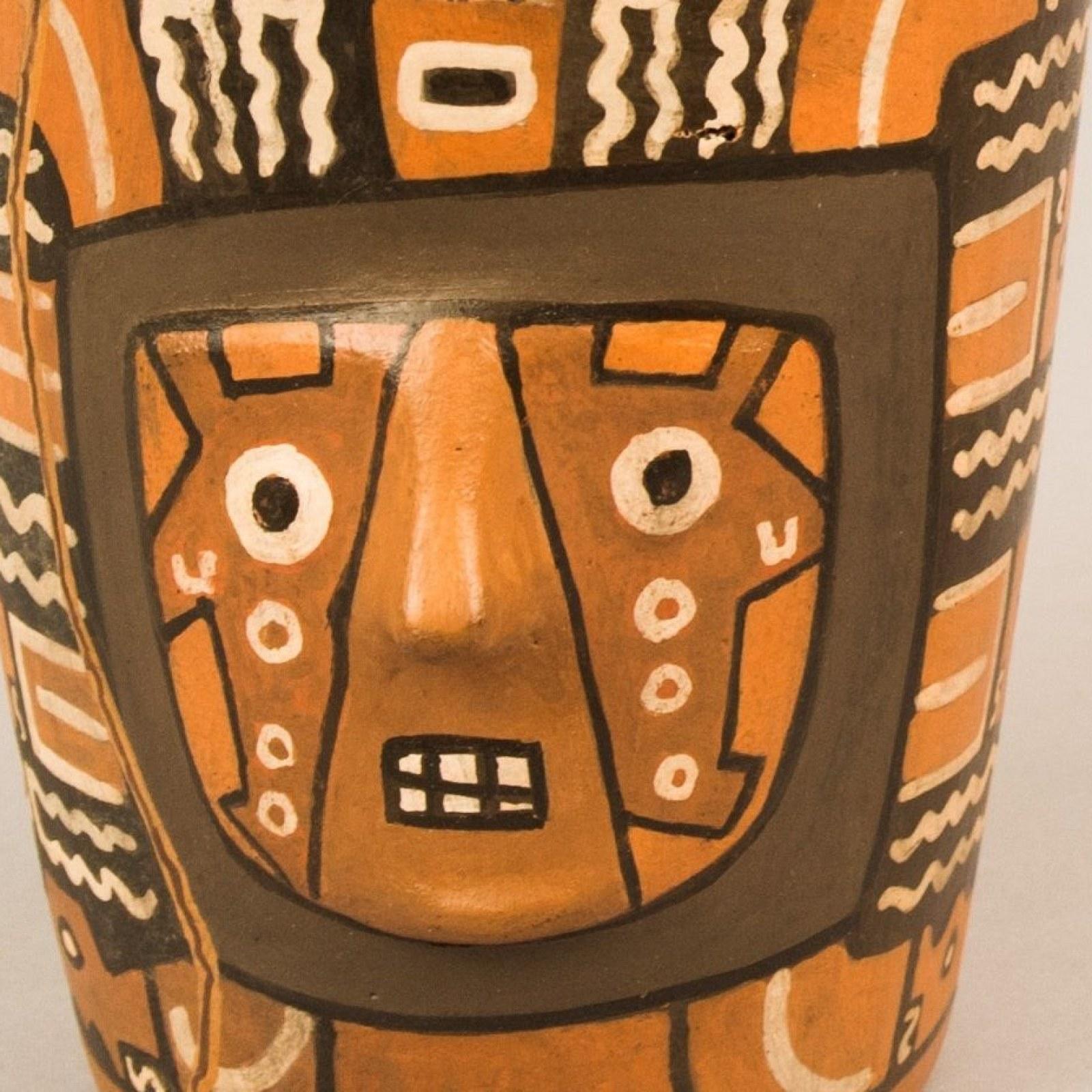 Drinking Potent Beer Held Ancient Peruvian Wari Society Together