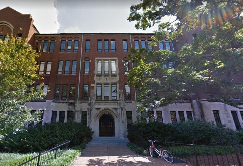 calhoun hall vanderbilt university rename