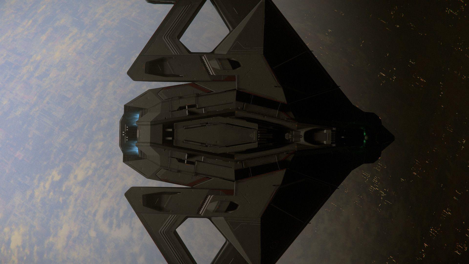 star citizen space community