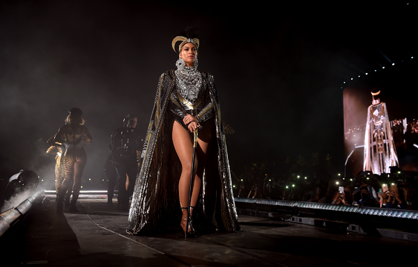 Beyoncé Releases 'Before I Let Go' Coachella Cover, But Who Sang the Original Song?