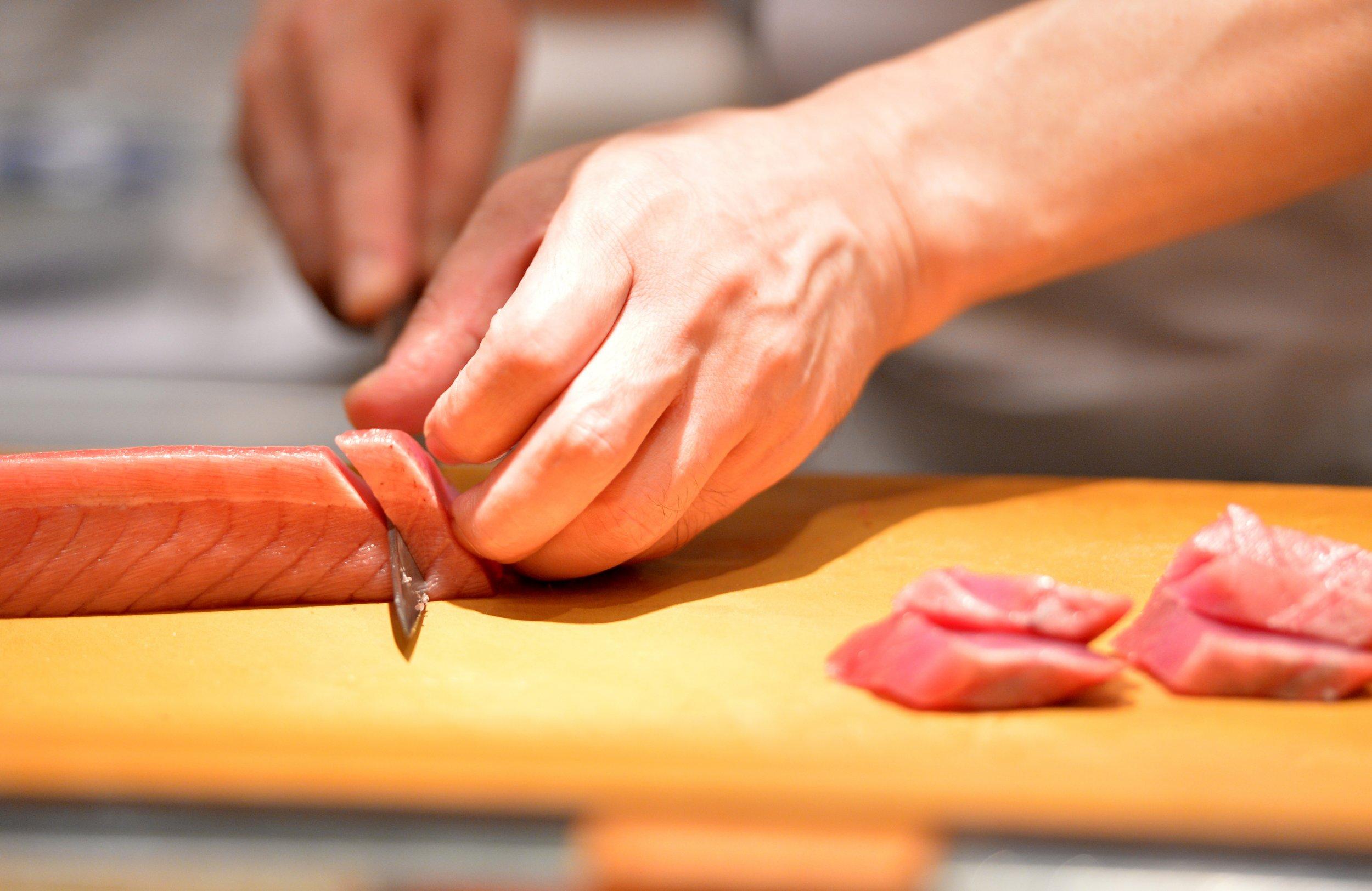 Tuna Outbreak Linked to Salmonella