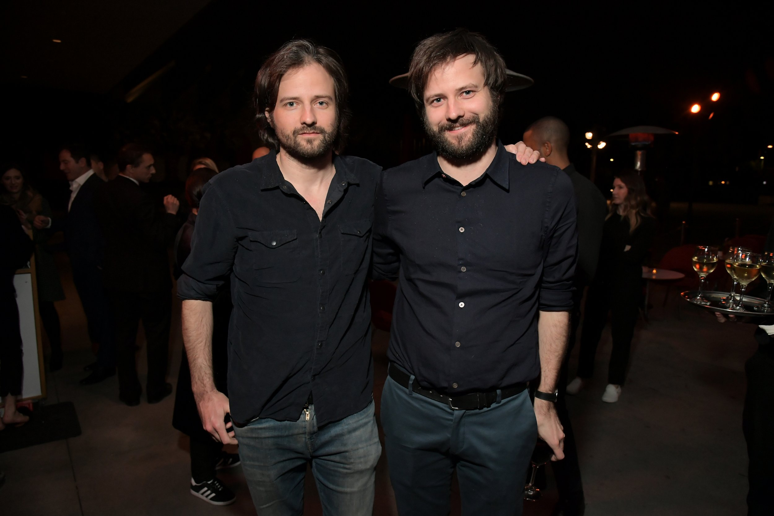 'Stranger Things' Creators Headed to Trial