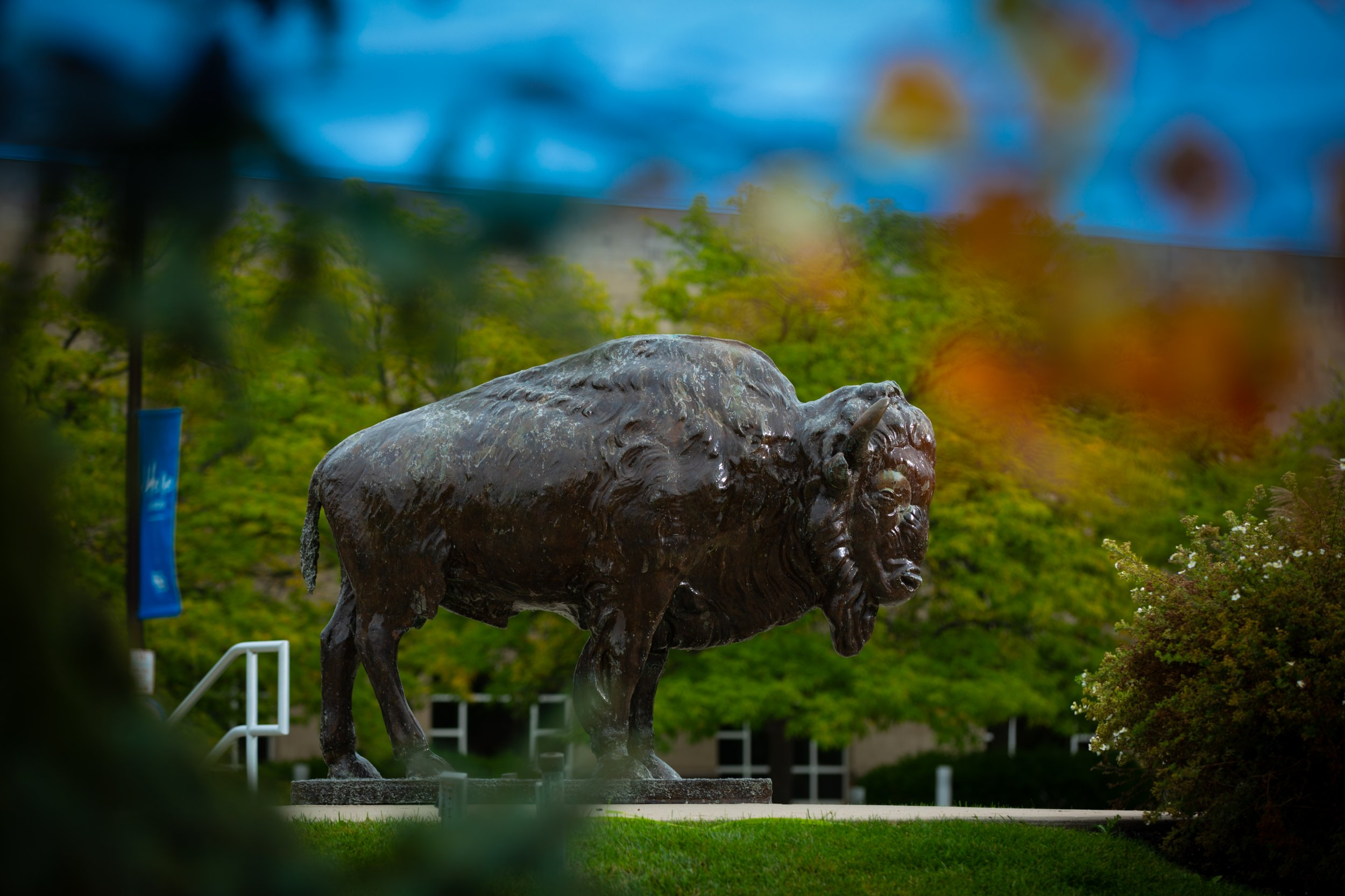 university at buffalo student died Sebastian Serafin-Bazan