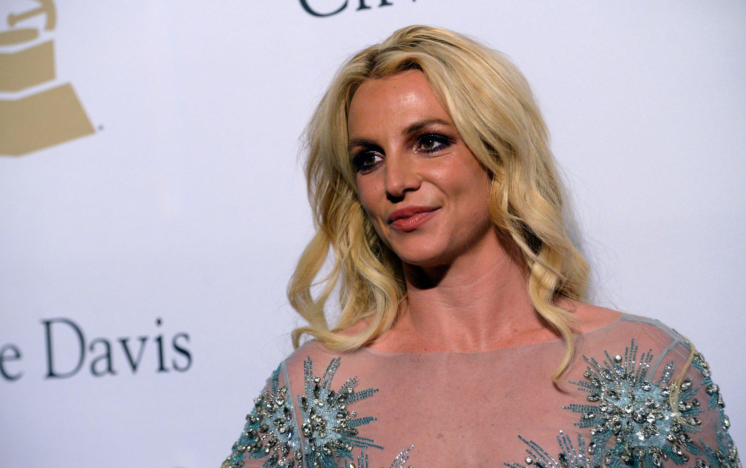 Chris Crocker Of 'Leave Britney Alone' Viral Video Advocates