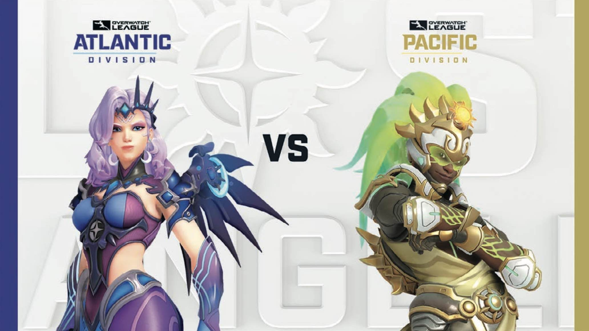 overwatch league all star skins mercy lucio tokens free leak
